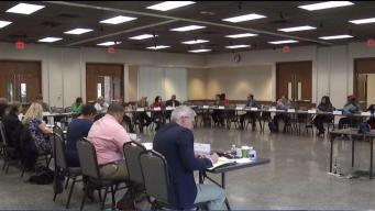 Fort Worth Task Force Meets to Discuss Race Relations