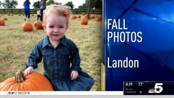 Fall Photos - October 20, 2016
