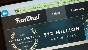 Bill Legalizing Daily Fantasy Sports in Texas Heads to House