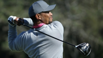 Tiger Woods Undergoes Back Surgery in North Texas