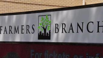 Election Results: Farmers Branch Bond Props