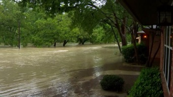 Storms Cause Death in Texas