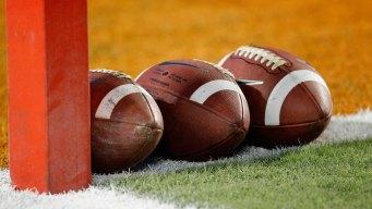 2017 Class 6A Texas High School Football Playoffs