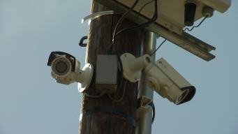 Fort Worth Adds 80 Surveillance Cameras, Some Hidden
