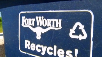 Fort Worth Offers Incentives for Recycling