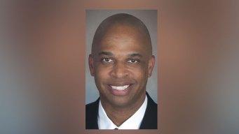 Denton Names New Police Chief