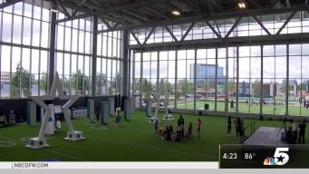 Frisco Becomes Home to Innovative Sports Medicine Complex