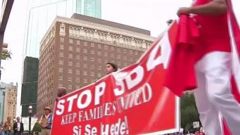 Opponents of SB 4 to Speak at Fort Worth Council Meeting