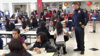 Grand Prairie Police Increase Patrols at Schools