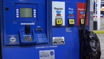 Don't Expect Gas Price Spike After Irma: Expert