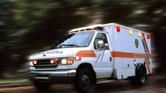 Woman Steals Ambulance, Leads Police on a Chase
