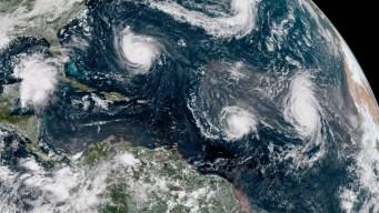 NOAA Predicts 'Near Normal' Atlantic Hurricane Season