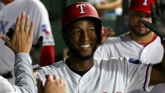 Rangers' Profar Headed to Oakland in Three-Team Trade