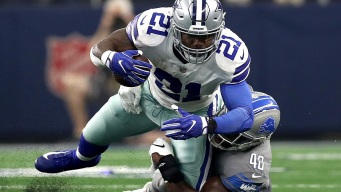 JJT: Best Game of Ezekiel Elliott's Career Leads Cowboys Win