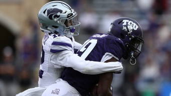 K-State Coach Klieman to Get First Shot at Patterson's Frogs