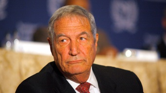 Former A&M Coach Gene Stallings Suffers Stroke at D/FW