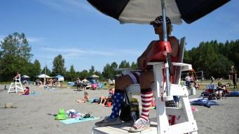 Alaska's Largest City Sets High-Temperature Record