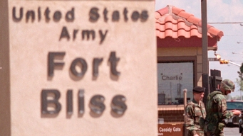 2 Fort Bliss Soldiers Plead Guilty to Smuggling Immigrants