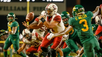 Big 12 Champ Could Have More Feasible Shot at Playoff