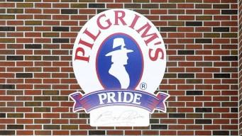 Pilgrim's Pride Orders Massive Chicken Recall