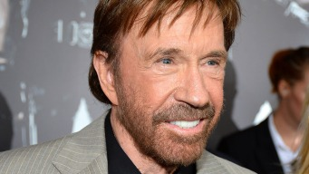Texas Senate Names Chuck Norris Honorary Texan