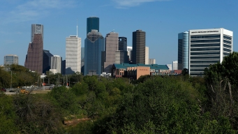 Houston Makes the Cut for 2020 Democratic Nat'l Convention