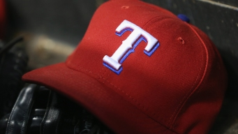 Rangers Do Not Tender 2018 Contracts to Four Players