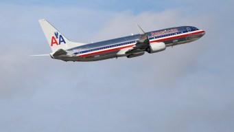 First AA Plane Lands in Bozeman