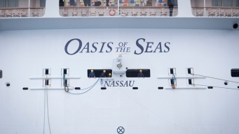 Norovirus Outbreak Sickens 277 on Oasis of the Seas Ship