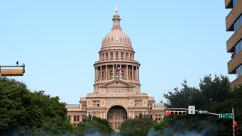 Gov. Abbott Announces Special Legislative Session