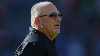 Fmr. Cowboys Assistant Coach Tony Sparano Dead at 56