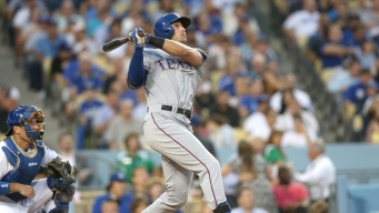 Gallo Goes Deep, Give Team Positive Glimpse