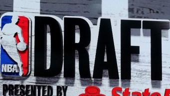 Former Maverick to Represent Dallas at NBA Draft Lottery