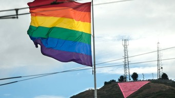 San Francisco to Honor WWII Victims by Blowing Kisses From Pink Triangle