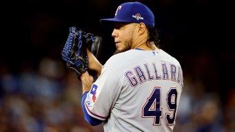 Orioles Still Interested in Gallardo?
