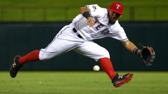 2015 Rangers Positional Review: Second Base