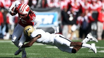 Cowboys Select CB Brown in 6th Round