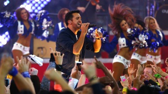 Vote: Favorite Cowboys Thanksgiving Day Half Time Performer