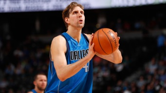Newy's Take: Legends Have Left DFW Before. Will Dirk?