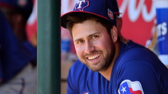 Gallo Has Another Big Game in Round Rock