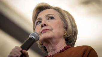 'A Workhorse': Clinton Has History of Powering Through Illness, Guarding Privacy