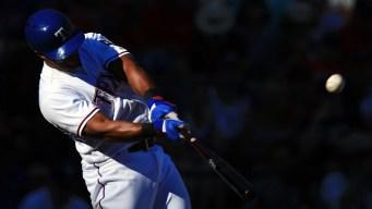 Rangers, Beltre Add 2 Years, $36M: Report