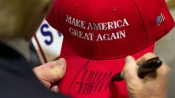 San Antonio PD Officers Who Wore Trump Hats Disciplined