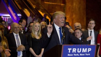 Trump Wins Broad Support in NY's GOP Primary