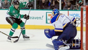 Blues Look to Avoid 0-2 Deficit Against Stars