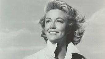 Oscar Winner Dorothy Malone, Mom on 'Peyton Place,' Has Died