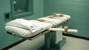 Texas Executes Inmate for Strangling El Paso Woman in 2002