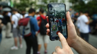 Execs Say 'Pokemon Go' Clone Unlikely in Near Future