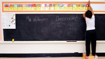 Proposed Tax Overhaul Means Cuts for Teachers