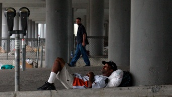 Houston Can Clear Out Homeless Tent Cities: Federal Judge